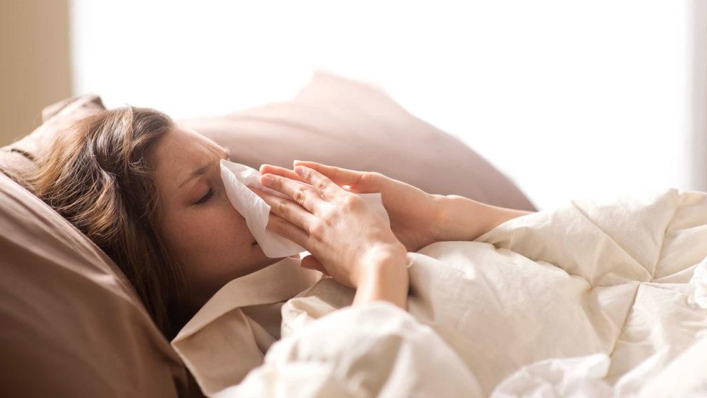16 способов победить простуду
