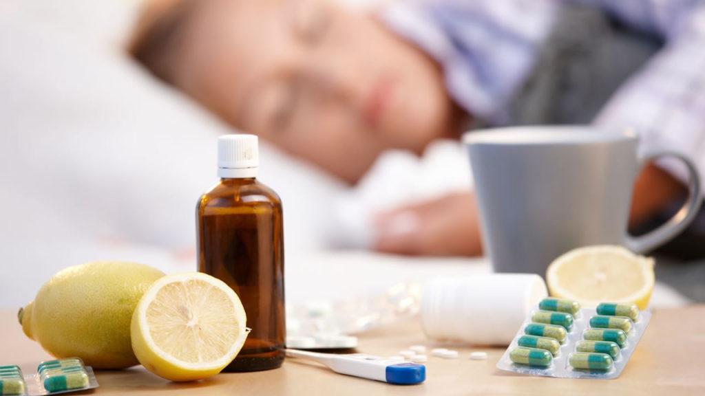 Методы лечения гриппа