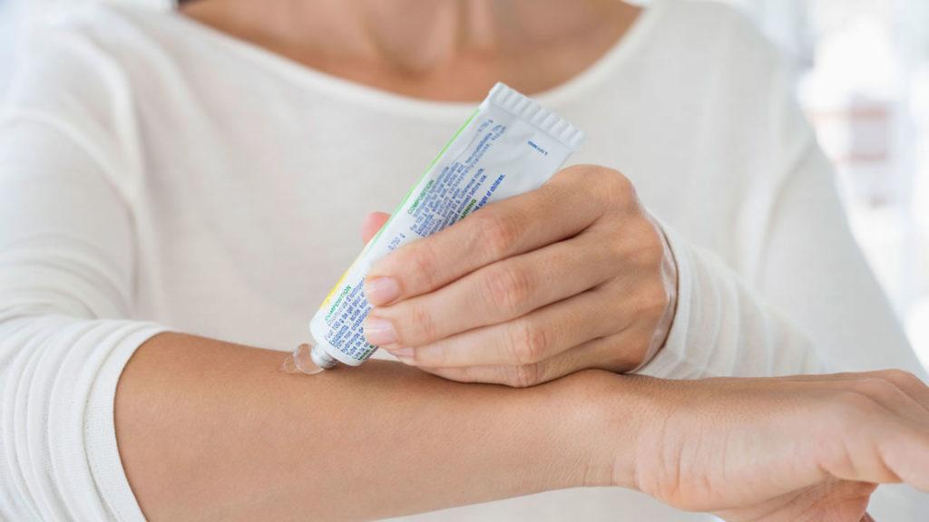 Левомеколь - лечение кожных заболеваний, как правильно использовать