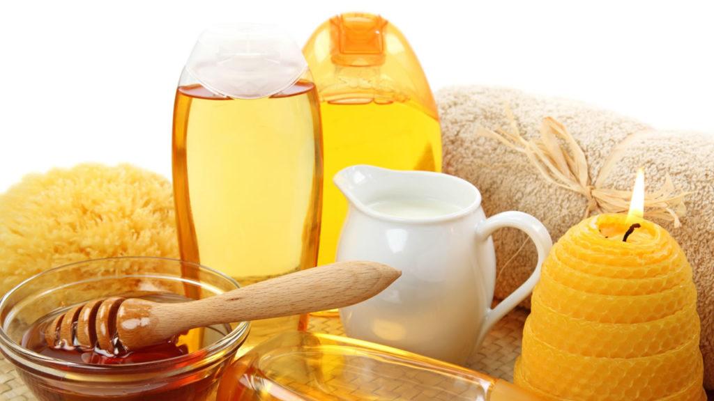 Мед, как лекарство - полезные свойства, показания, противопоказания и применение